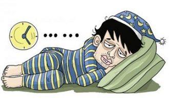睡不着还在数绵羊?不如看看大数据是如何简单改善睡眠问题的吧!