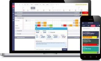 GetInsight组件技术及功能(七):任务调度平台