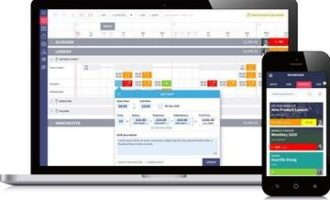 DataForce组件技术及功能(七):任务调度平台