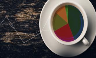 只需一杯咖啡的时间即可探索商业智能,你确定不来看看?