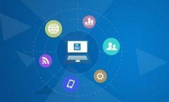 GetInsight组件技术及功能(五):系统综合管理平台和分布式计算框架