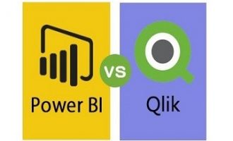 Qlik VS Power BI:Qlik是怎么击败Power BI的?