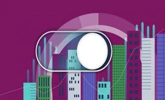 2021年商业智能十大趋势:业务流程重组是核心环节