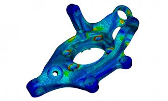 Tech Soft 3D通过对Visual Kinematics的收购,大幅增强CAE仿真分析实力