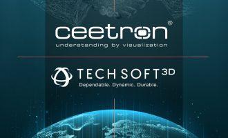Tech Soft 3D完成对Ceetron AS的收购,加强了对仿真分析应用程序的支持