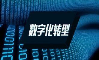 人人都在谈的数字化转型到底是什么?