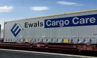 通过Qlik,Ewals货运服务将数据传输提高了400%