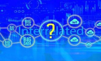 如何利用大数据处理物联网数据?