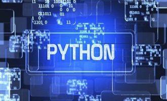 了解为什么需要考虑用PYTHON来处理大数据