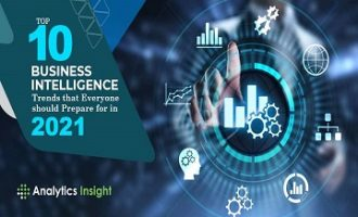 2021年需要迎接的十大商业智能趋势