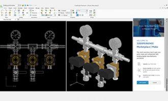 3D EXPERIENCE  DraftSight这种协作能力你知道吗?
