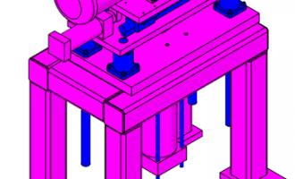 SOLIDWORKS对称检查程序 — 评估对称性的零件或组件