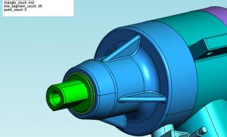 HOOPS Communicator —— 一款高性能Web端BIM 3D可视化引擎(性能篇)