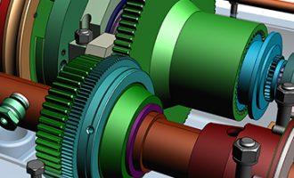 干货!高性能Web端BIM 3D可视化引擎 ——破碎模式