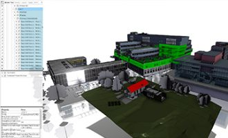 Tech Soft 3D的前世今生:HOOPS系列产品与建筑行业的联系和应用